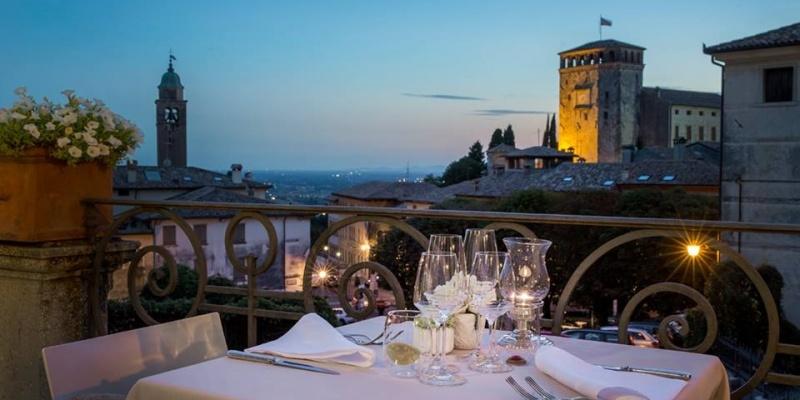 Mini guida ai ristoranti di lusso del Veneto per un San Valentino da manuale