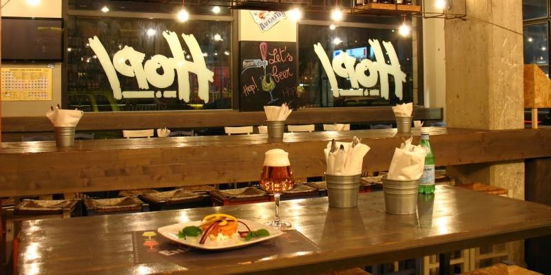7 locali per 7 zone di Bari dove bere birra