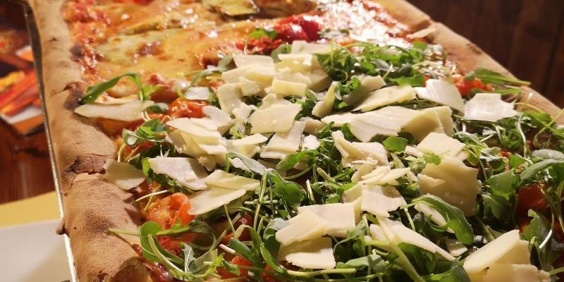 Galletto e Pizza a Mestre: la mia esperienza al Galivm!