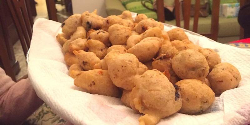 Dove mangiare le pittule a Lecce e provincia, 3 posti che consiglio
