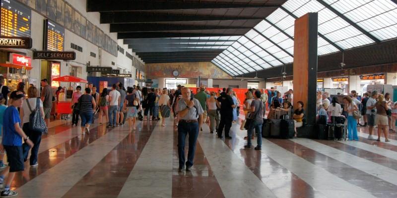 Mangiare vicino alla stazione di Firenze, a S. Maria Novella cucina toscana a qualsiasi ora del giorno e della notte