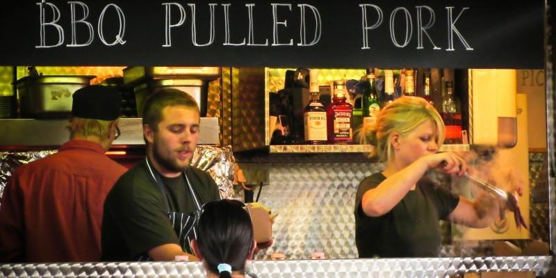 Pulled Pork mania a Firenze, dove trovare i panini che fanno impazzire gli States