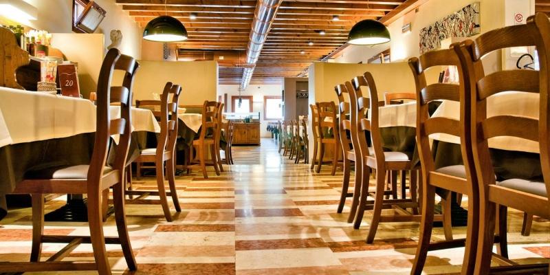 Cena con tutta la compagnia: 5 locali a Treviso e provincia dove prenotare quando si è in tanti