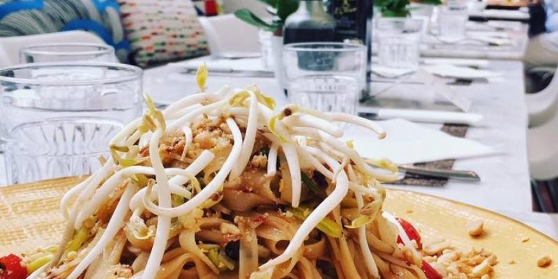 Dalla pizza al gelato, la mappa gastronomica del mangiare senza glutine a Firenze