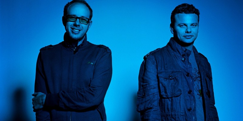 The Chemical Brothers al Day Off Music Festival