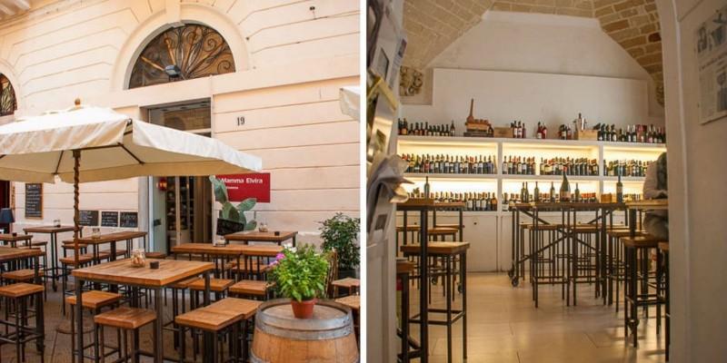 5 posti che non puoi perderti per mangiare e bere a Lecce