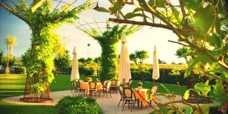 5 tipi di ristoranti con giardino in veneto che devi provare - Tipi di giardino ...