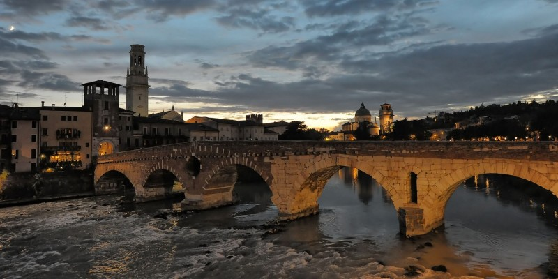Cosa fare la sera a Verona