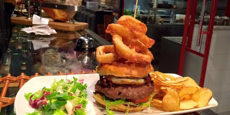 15 Hamburger a Roma da provare se non lo hai ancora fatto
