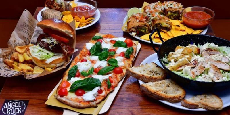 La fame fa le ore piccole? Ecco i migliori ristoranti di Roma aperti fino a tardi