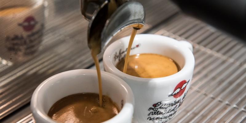 Come fare un caffè sempre perfetto, ecco il segreto del Caffè Vittoria La Rina