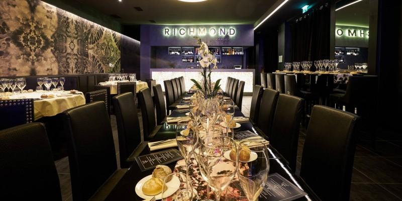 I ristoranti più chic dove portarla a cena a Milano