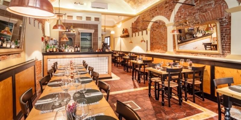 Dove mangiare bene a Firenze spendendo meno di 20 euro
