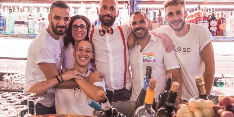 La drink list più intrigante è al NoLoSo: ecco perchè è un must al rainbow district