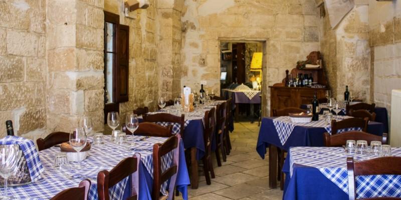 I posti dove portare a cena gli amici milanesi quando vengono a Lecce - parte prima