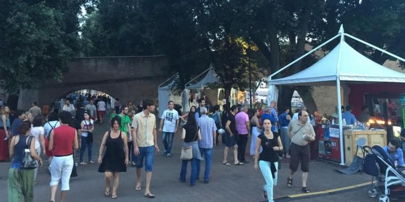 Il Roma Fringe Festival dimostra che il teatro in Italia non è morto