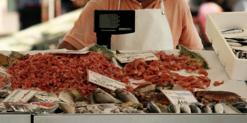 6 locali dove mangiare pesce a Bari