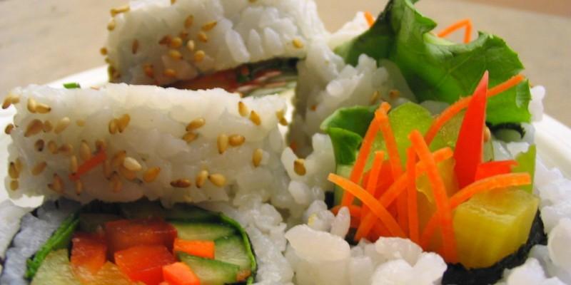 I piatti tipici della cucina giapponese - Piatti tipici cucina greca ...