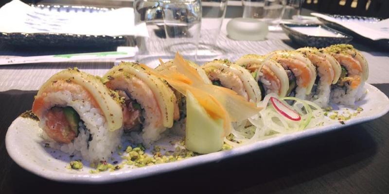 Ristoranti Giapponesi a Bari: i 5 all you can eat da tenere in agenda