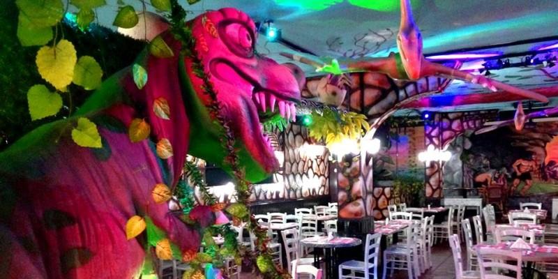 5 locali più originali di Napoli dove passare un'insolita serata