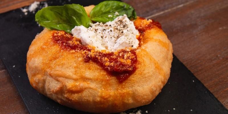 Dove mangiare la pizza fritta migliore del Veneto e farlo senza freni.