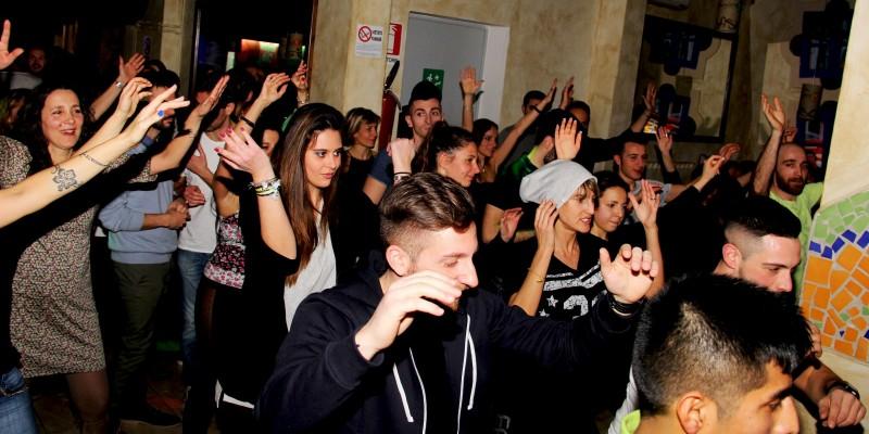 Le serate latino americane di Firenze che ti faranno ballare quest'inverno
