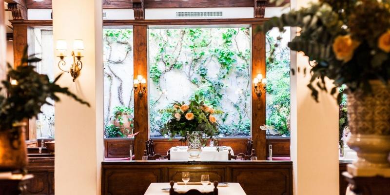 Sabatini Firenze, il ritorno in grande stile di un ristorante gourmet per tutti