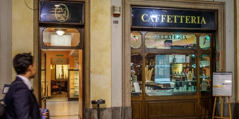 5 caffetterie per 3 zone di Bari per la colazione