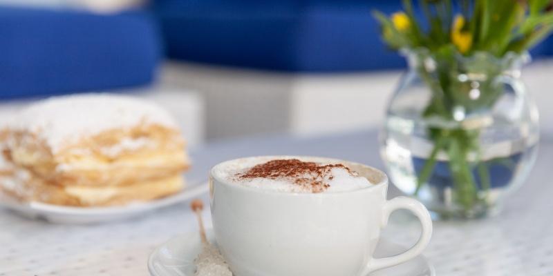 Caffè, cappuccino o inizio con fantasia? 9 posti per una favolosa colazione a Pescara