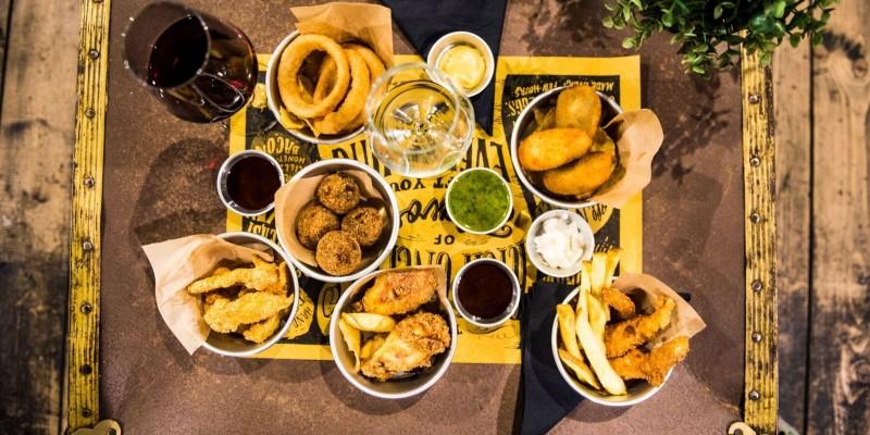 Dove mangiare pollo fritto a Roma, senza pensare alla dieta ma solo al godimento