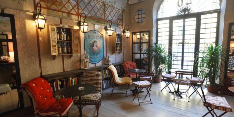 Firenze è una piccola Parigi: 7 bistrot da provare