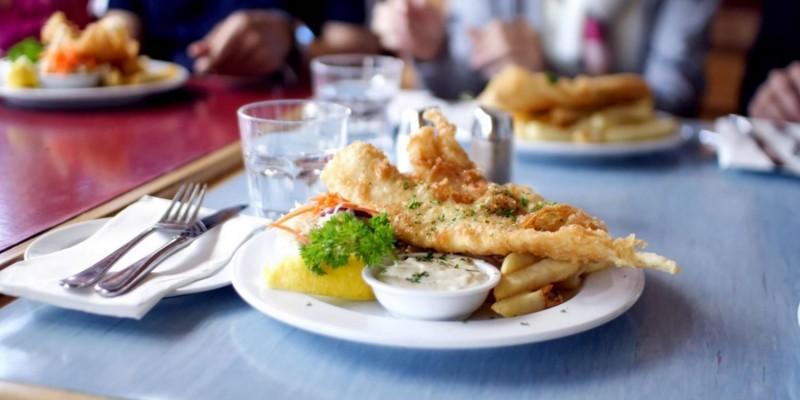 Voglia di fish and chips? Ecco 5 locali dove mangiarlo a Treviso