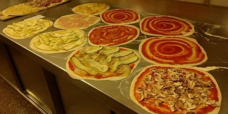 Pizza a domicilio Roma, per quando non ti va di cucinare