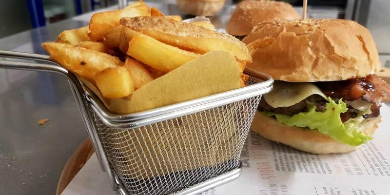 Gli hamburger di Firenze da provare senza pentirsene