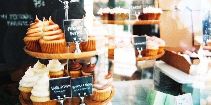 Tutte le bakery del Veneto che devi conoscere. (Solo per veri golosi)