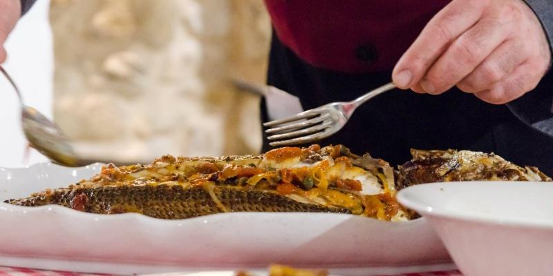 10 ristoranti di pesce in Salento da provare almeno una volta