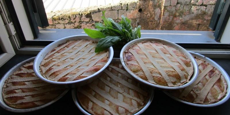 Pastiera napoletana: dalla più buona alla più particolare a Roma