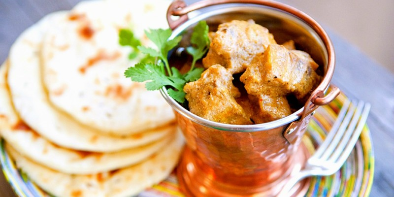 Scopri i 10 migliori piatti di cucina etnica a Roma