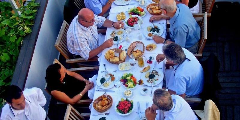 3 posti dove mangiare pesce fresco a Lecce e provincia: il versante adriatico