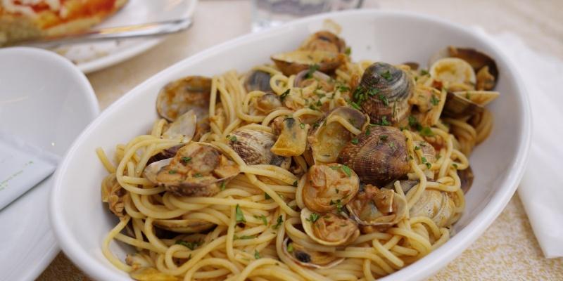 Mangiare il pesce a Fiumicino, ecco i ristoranti da non perdere