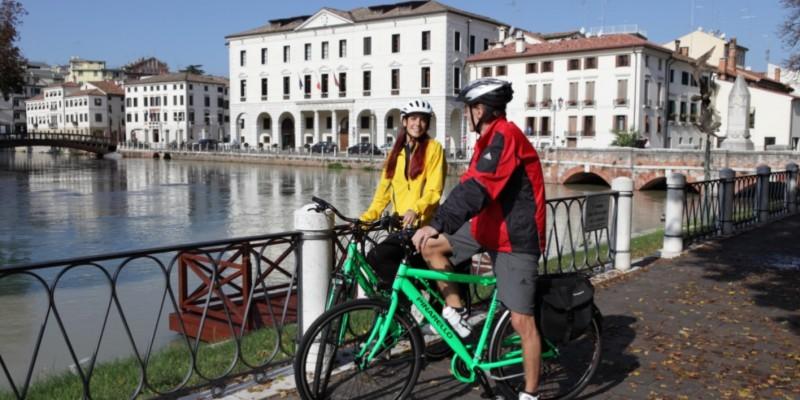 Tempo di sport all'aria aperta: dove praticarlo a Treviso e dintorni