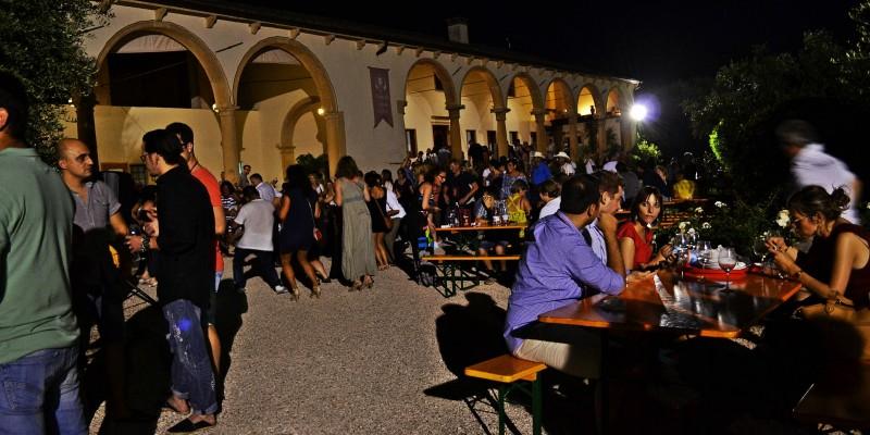 Calici di Stelle 2017 la notte di San Lorenzo, tutti gli eventi