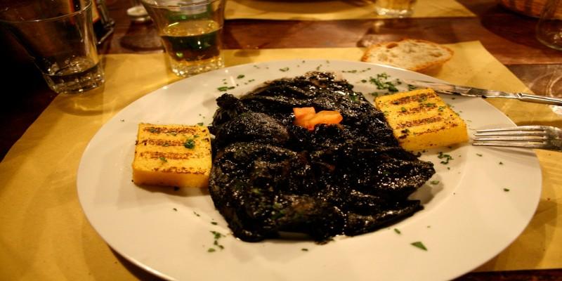 Cucina tipica in Veneto: ecco dove andare