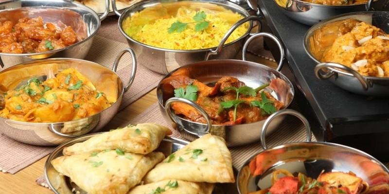 5 ristoranti indiani a roma da non perdere