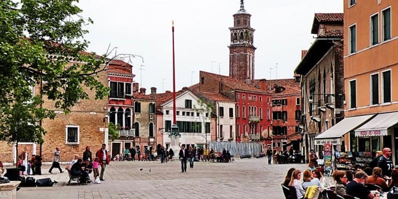 Leggende Veneziane - un progetto per giovani lettori