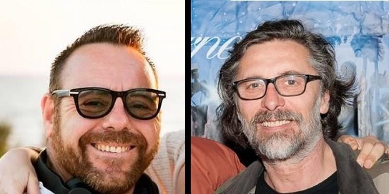 Max Rezzonico e Andrea Torre: i Gladiatori del Dj Set a Roma