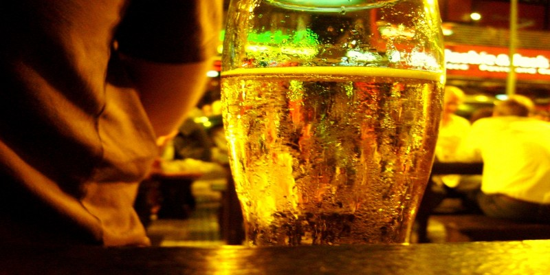 Birrerie E Brew Pub A Jesolo: L'arte Di Bere Birra Nella City-beach