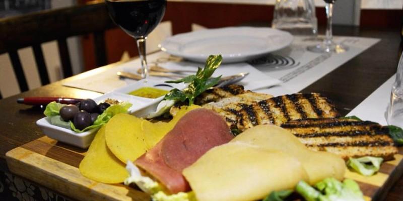 Quando sano è anche buono: 5 ristoranti di Napoli dove mangiare bio
