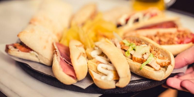 Scopri il meglio dello street food a Brescia e dintorni