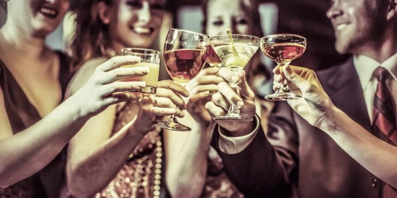 I migliori locali a Pescara in cui bere un buon Americano!